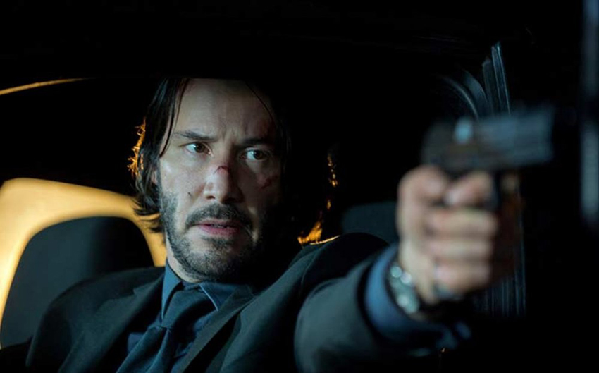 John Wick: Chapter 2 review - This double-tap sequel hits the mark even better than before 7