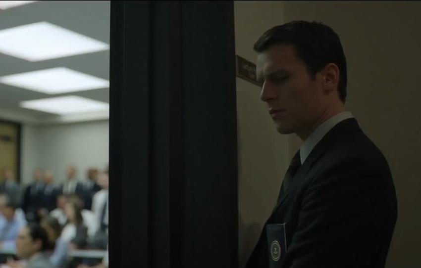 Watch the first trailer for David Fincher's Netflix serial killer series Mindhunter 2
