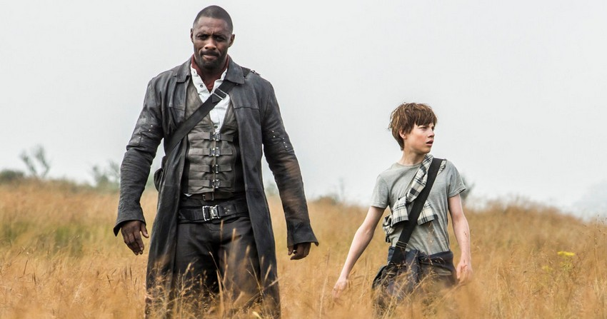 The Walking Dead's Glen Mazzara to act as showrunner for The Dark Tower TV series 3