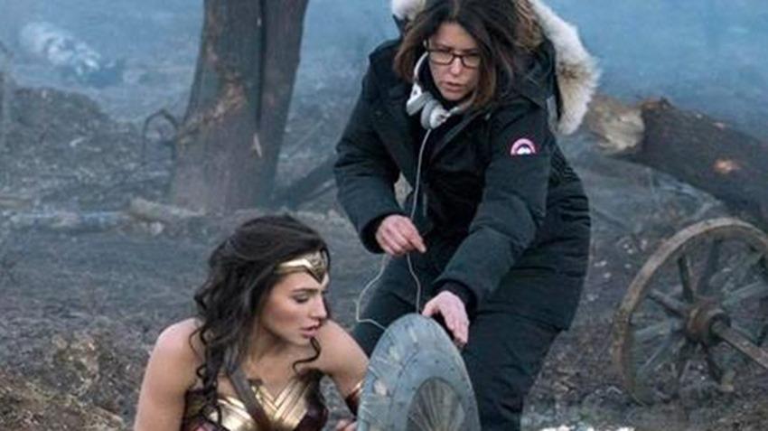 Wonder Woman (5)