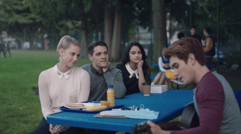 Riverdale – The most conflicting new series on TV 6