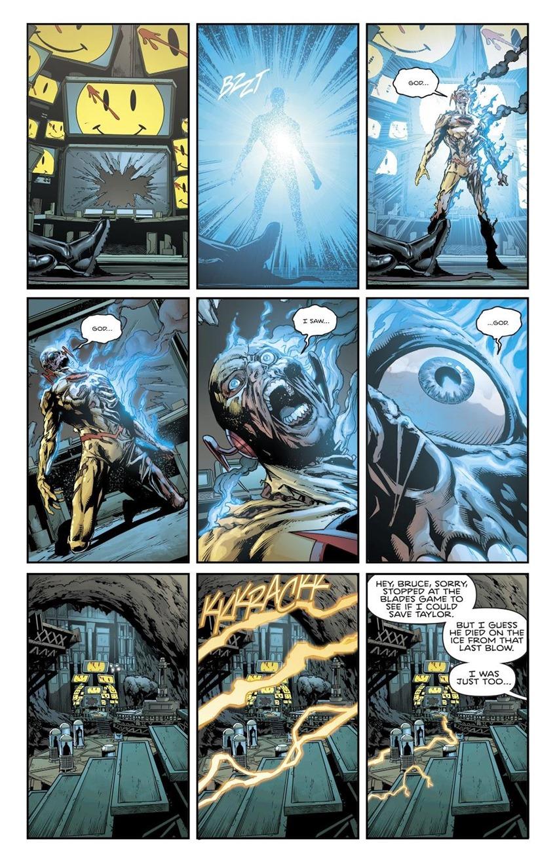 Batman the Button (10)