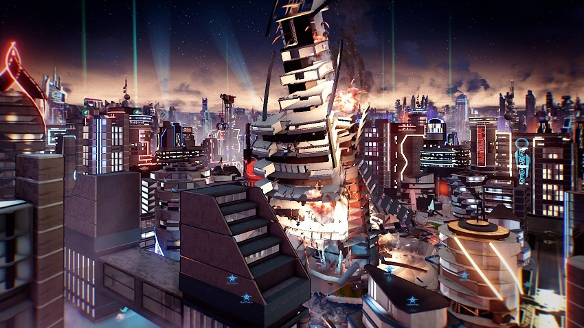 when is crackdown 3 coming