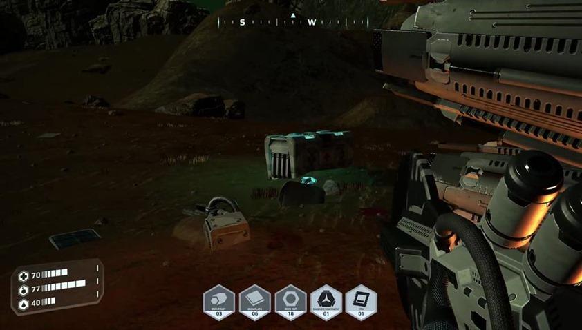 Planet Nomads (2)