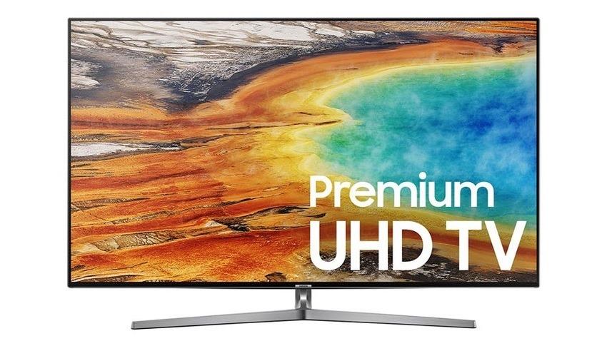 Samsng launches MU line of 4K TVs