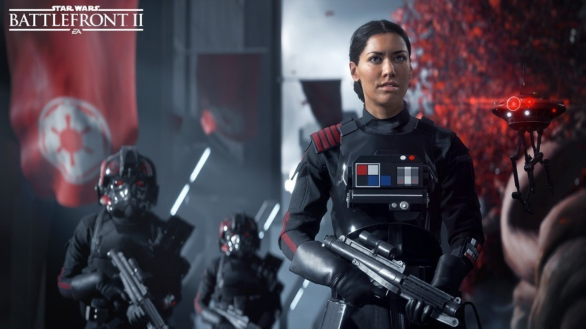 Star Wars Battlefront 2 reveal 2