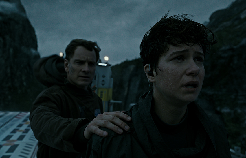 Alien: Covenant - So what did you think? 9