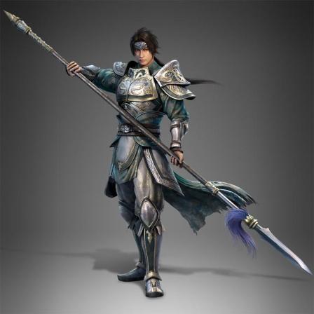 Dynasty Warriors 9 (4)