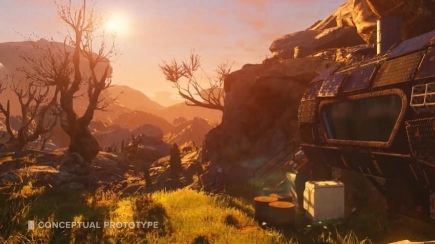 EA delays Bioware's new IP 2