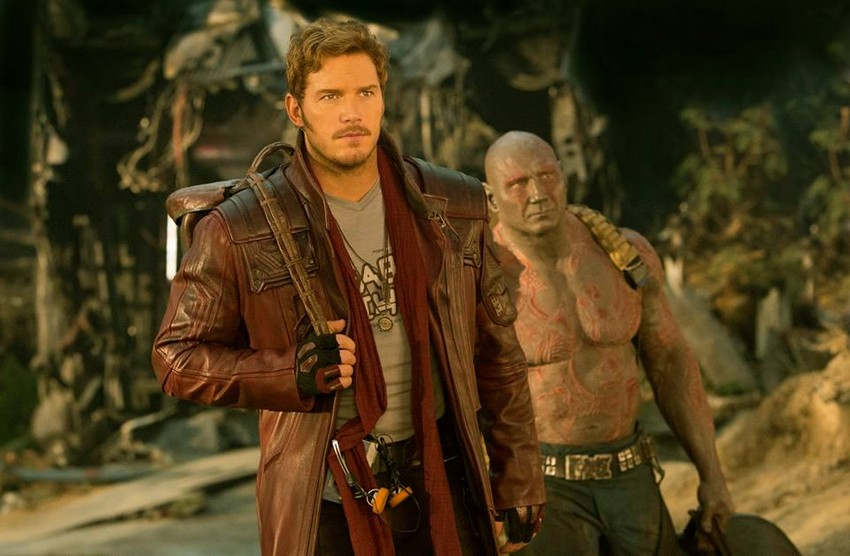 Guardians of the Galaxy Vol. 2 staff review - Another awesome mix of cosmic craziness 4