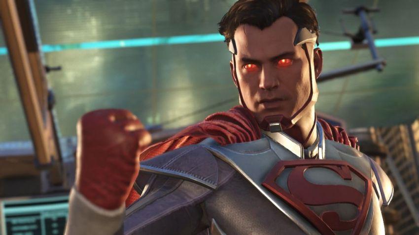 The 10 best superhero games 2