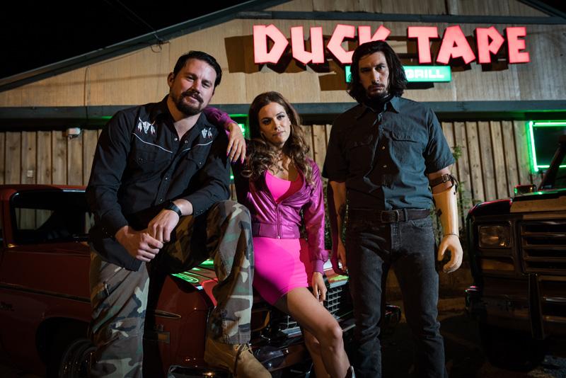 Weekend Box Office Report - Hitman's Bodyguard surprises, Logan (un)Lucky on worst US weekend in years 5