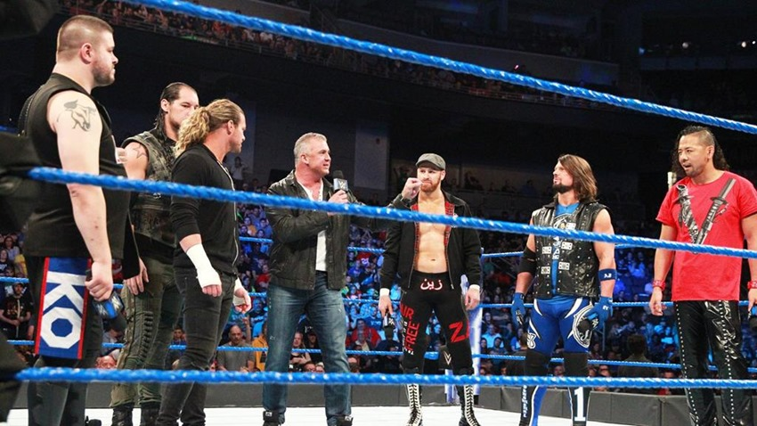 Smackdown May 23 (2)