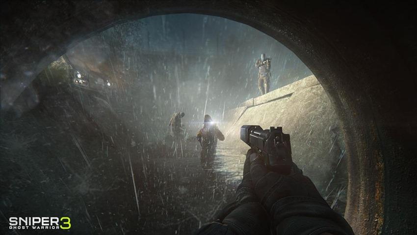 Sniper Ghost Warrior 3 (8)