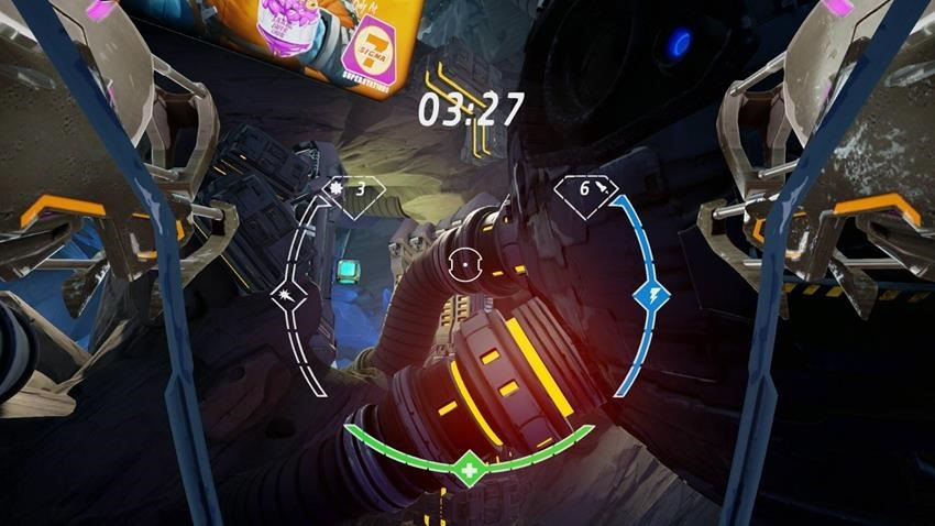 Starblood Arena review 1