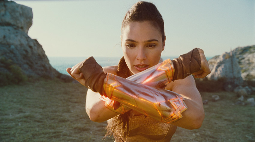 Wonder Woman review - You'll believe a woman can save the DC Movieverse 12