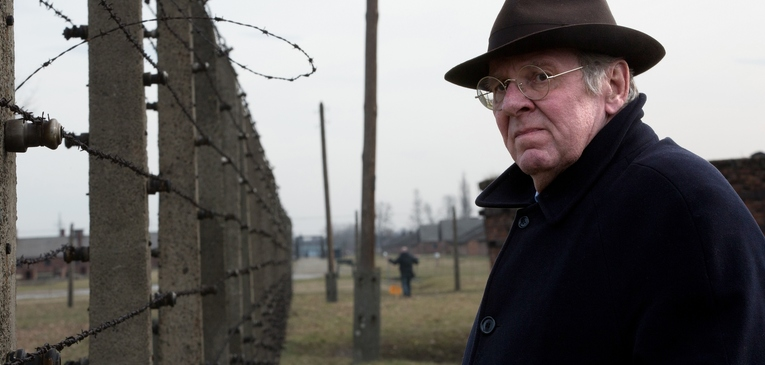 Denial Review (DVD) – A topical, thematically-loaded look at Holocaust Denialism 8
