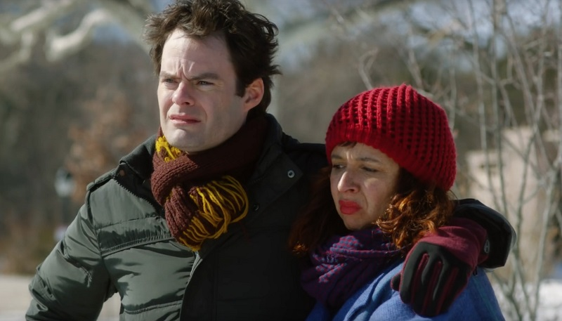 Maggie's Plan (DVD) Review - A dull, stodgy affair 6