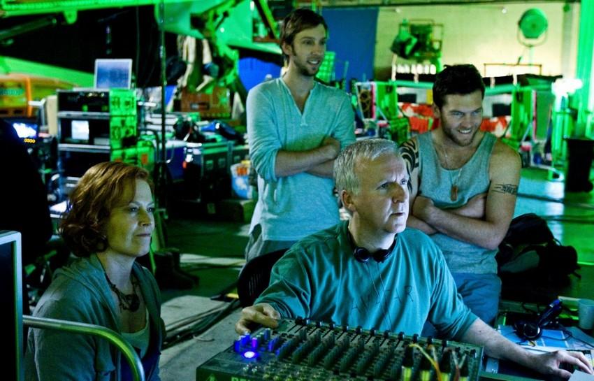 James Cameron's Avatar sequels are revolutionizing underwater filming 4