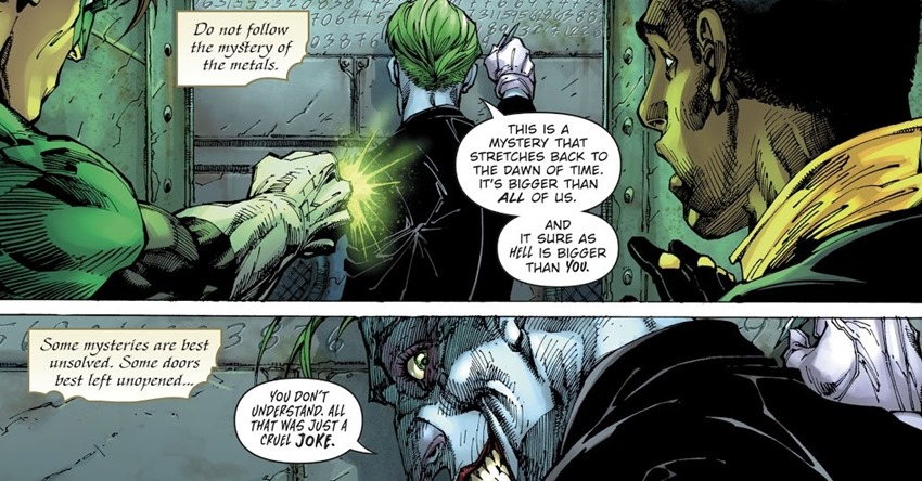 Batman metal (5)