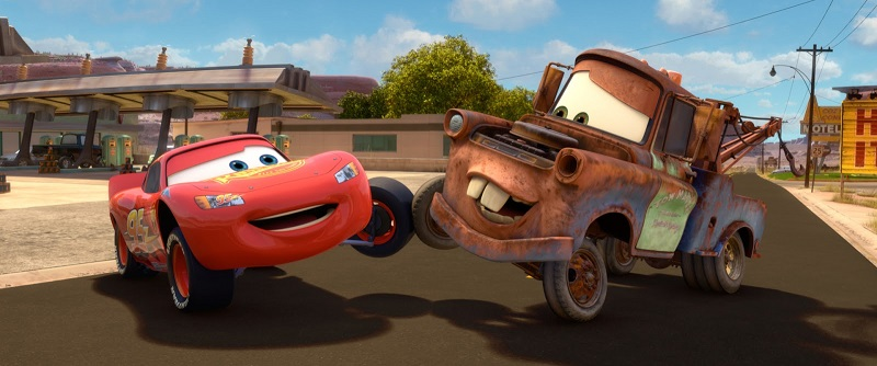 Cars 3 Review - A solid film that entertains without getting the pulse racing 6