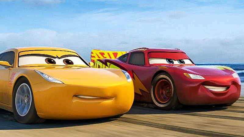 Cars 3 Review - A solid film that entertains without getting the pulse racing 8