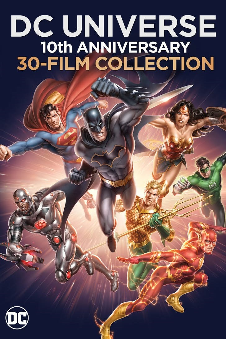 DC Animated (1)