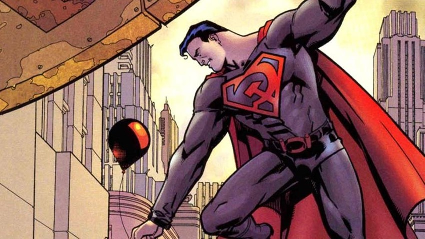 Superman Red Son (1)