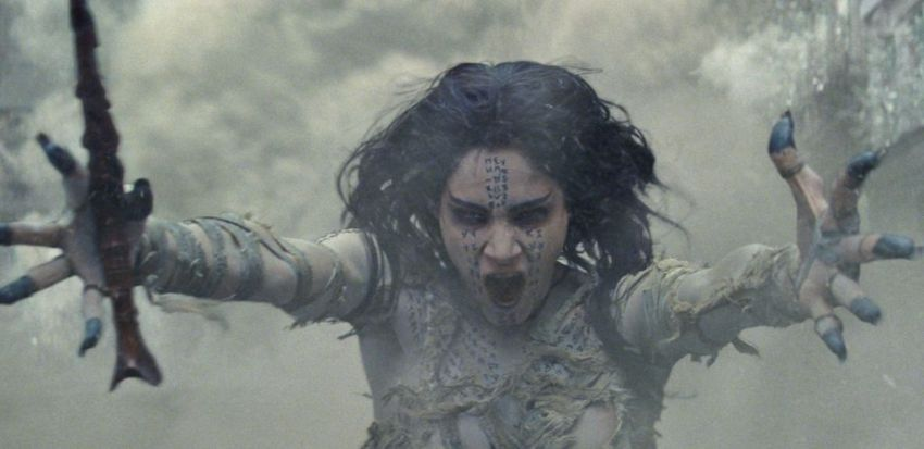 Critical Hit Collective Review: The Mummy - Universal's Dark Universe is off to a raggedy, shambling start 10