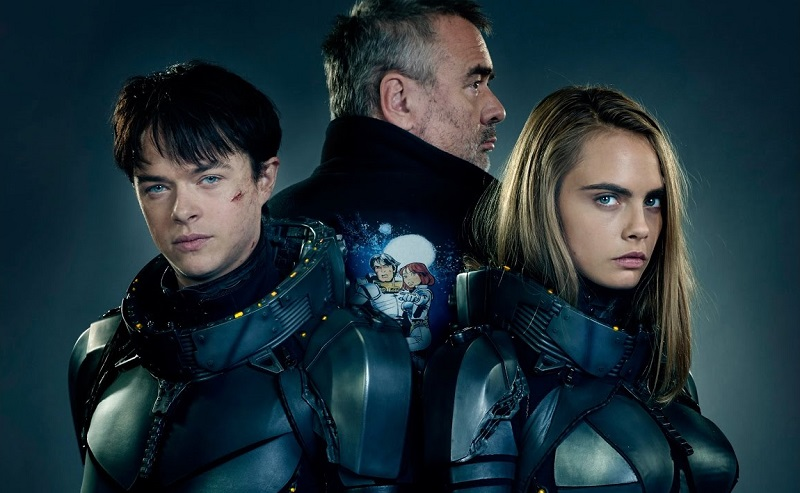 Valerian and the City of a Thousand Planets review - A fantastic looking space opera with little chemistry 8