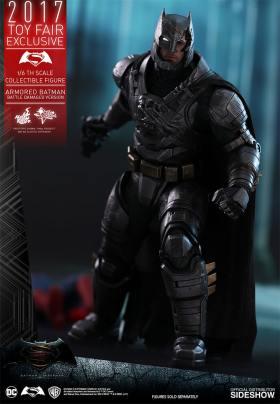 Hot Toys Batman V Superman (10)