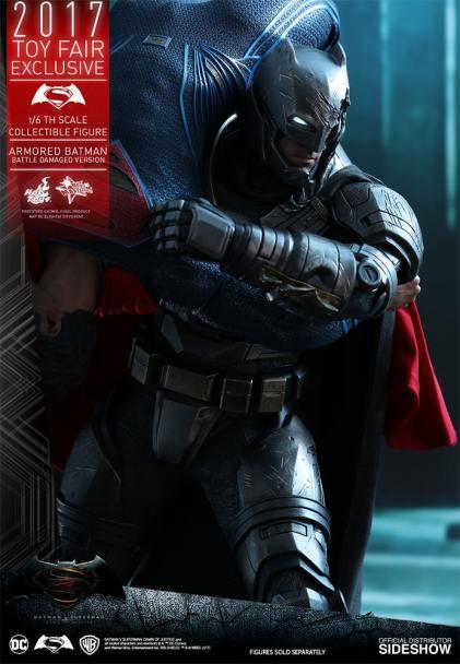 Hot Toys Batman V Superman (13)