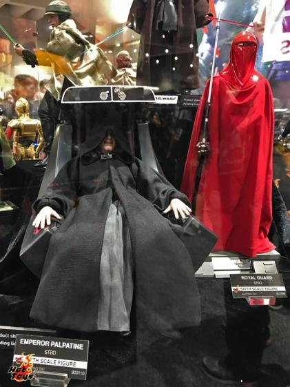 Hot Toys SDCC 2017 (43)
