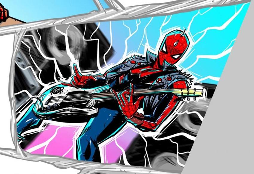 Spider-Man (6)