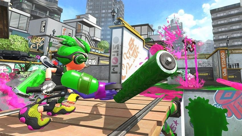 Splatoon 2 Review 9