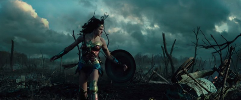 """""""Diana, no!"""" """"Diana, YES!"""" - Why Wonder Woman is such a deeply inspiring and distinctly female superhero movie 19"""