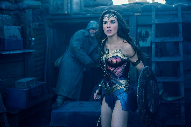 """""""Diana, no!"""" """"Diana, YES!"""" - Why Wonder Woman is such a deeply inspiring and distinctly female superhero movie 28"""