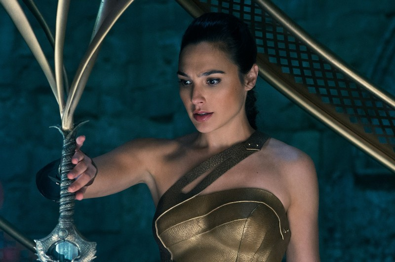 """""""Diana, no!"""" """"Diana, YES!"""" - Why Wonder Woman is such a deeply inspiring and distinctly female superhero movie 21"""