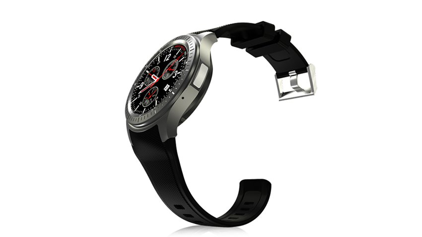 Domino DM368 3G Smartwatch review – Excellent hardware, not so great software 2