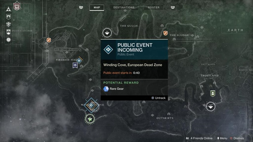 Destiny Public Events (2)