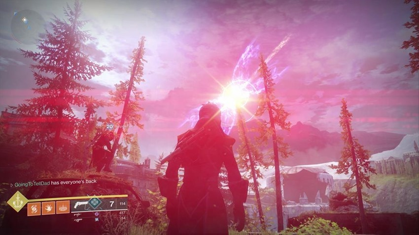 Destiny 2 – Adventures are quick missions with charm 2