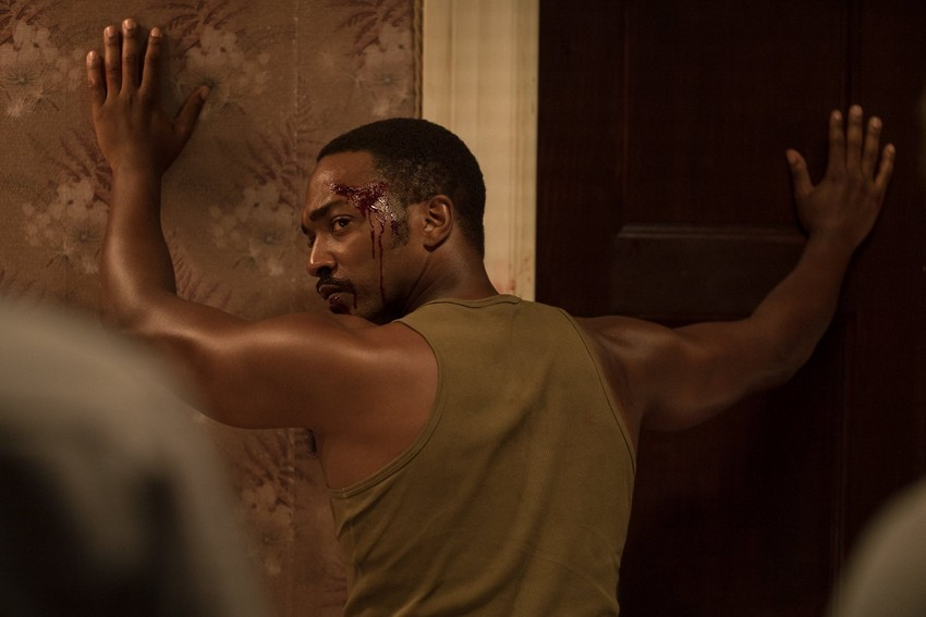 Detroit review - Despite tonal disparity Kathryn Bigelow's racial potboiler still hits hard 10