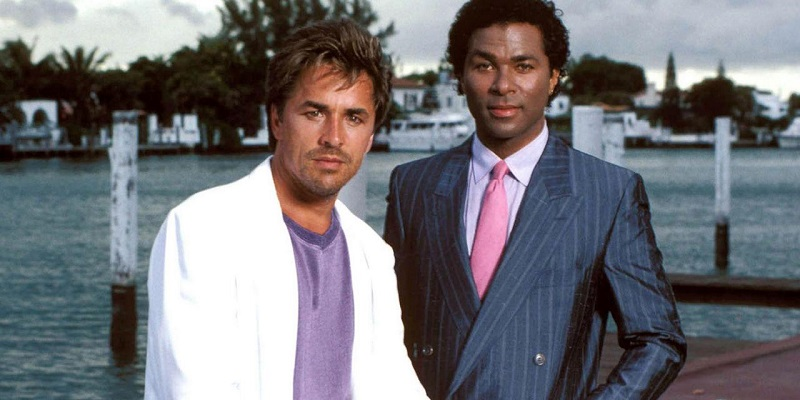 NBC to reboot Miami Vice TV series with Fast & Furious producers 3