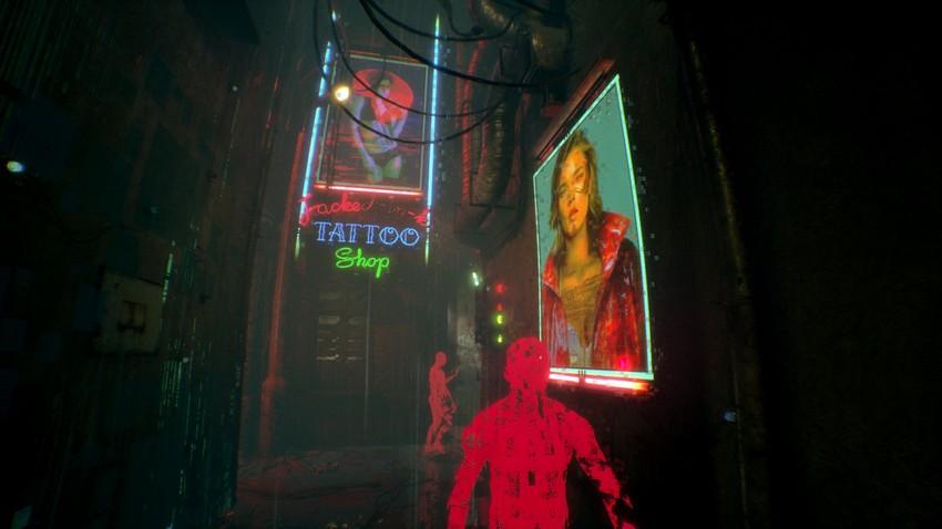 Observer review - Blade Runner meets nightmarish horror in this disturbing gem 11