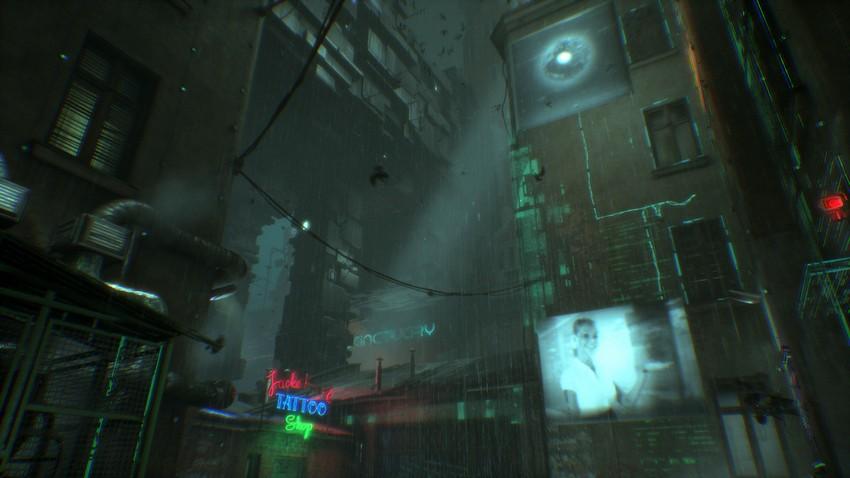 Observer review - Blade Runner meets nightmarish horror in this disturbing gem 9