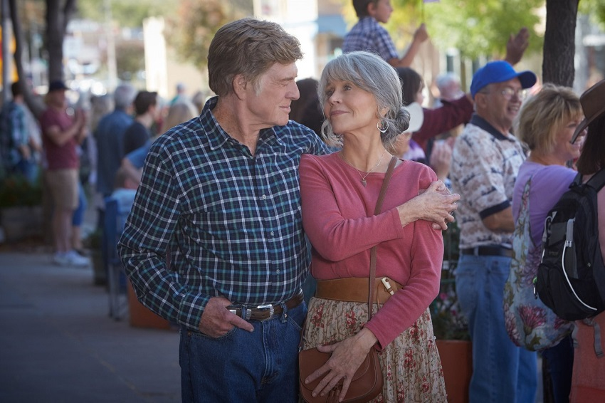 Robert Redford and Jane Fonda fall in love in this teaser trailer for Netflix's Our Souls at Night 2