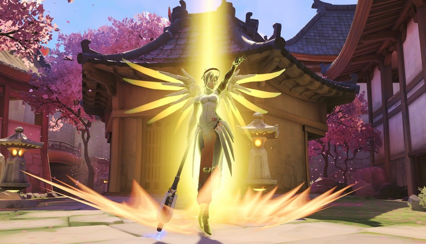 Overwatch's new deathmatch mode is incredibly fun, but still needs refinement 7
