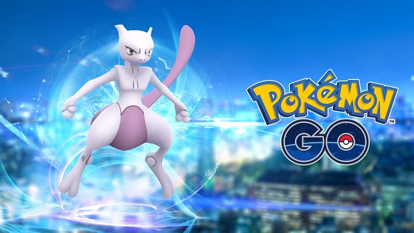 Gen 4 and a host of changes are coming soon to Pokémon GO 4