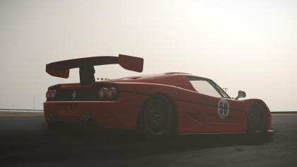 Project Cars ferarri (2)