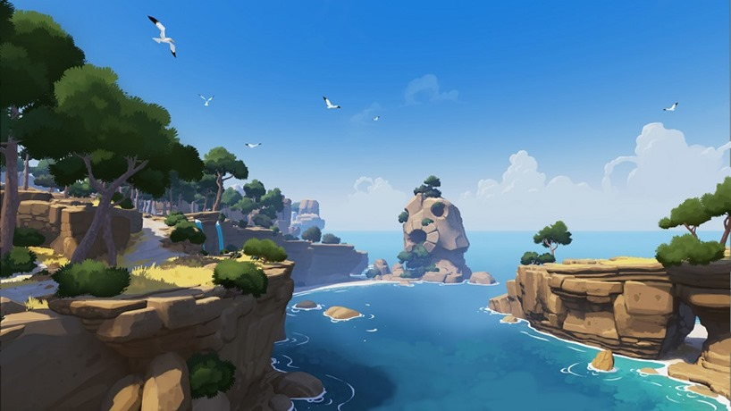 RiME gets a Nintendo Switch release date